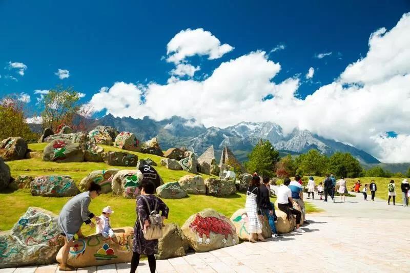 当文化旅游遇上康养,韦德国际手机版东巴谷将发生怎样的变化?
